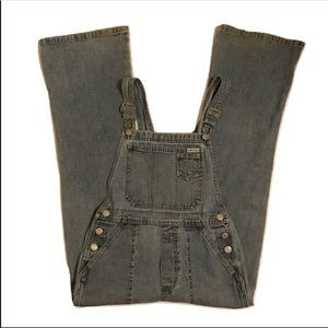 Vintage Old Navy Overalls • 12 (Juniors)
